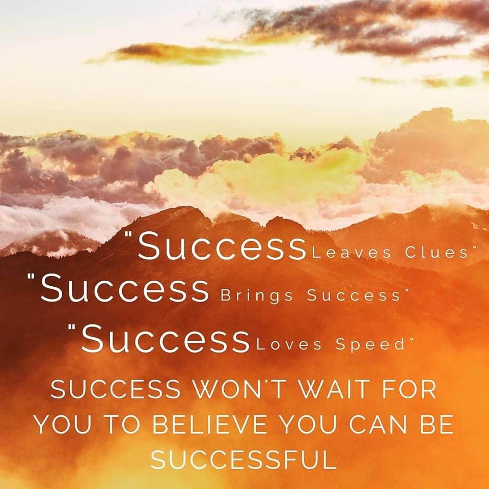 success_belief