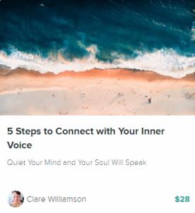 Quiet Mind Course
